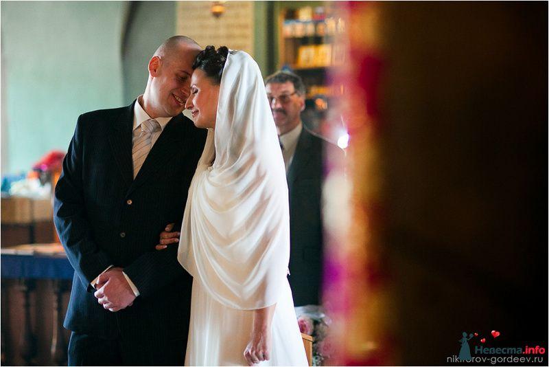 Фото 98133 в коллекции Андрей и Марина | Венчание | Прогулка - Фотографы Никифоровы-Гордеевы Сергей и Константин