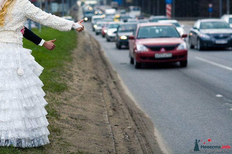 Фото 99203 в коллекции Денис и Елена | Танец Любви - Фотографы Никифоровы-Гордеевы Сергей и Константин