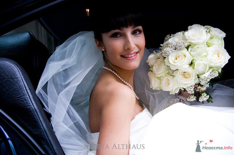 Фото 76523 в коллекции Мои фотографии - Maria Althaus - свадебный фотограф