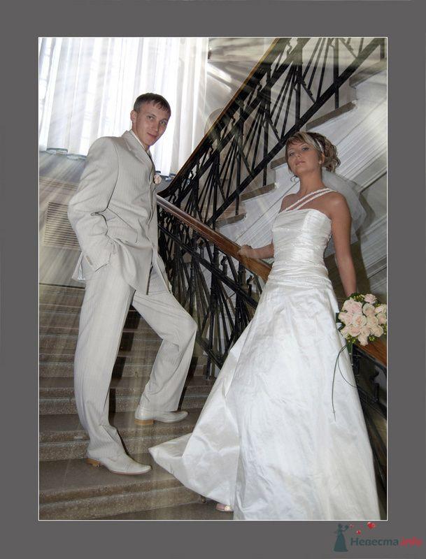 Фото 75934 в коллекции Свадьба в Пензе - Невеста01