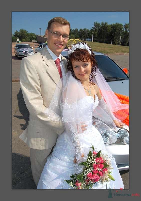 Фото 75936 в коллекции Свадьба в Пензе - Невеста01