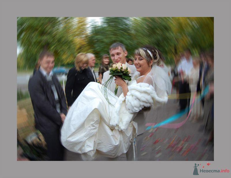 Фото 75950 в коллекции Свадьба в Пензе - Невеста01