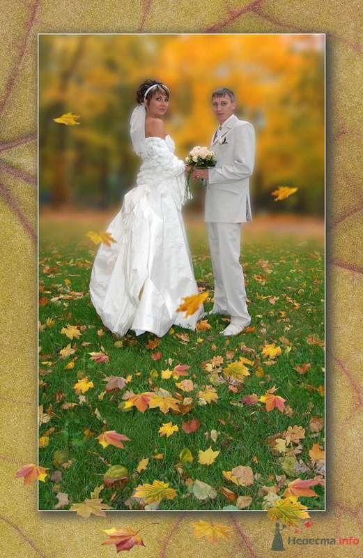 Фото 75959 в коллекции Свадьба в Пензе - Невеста01