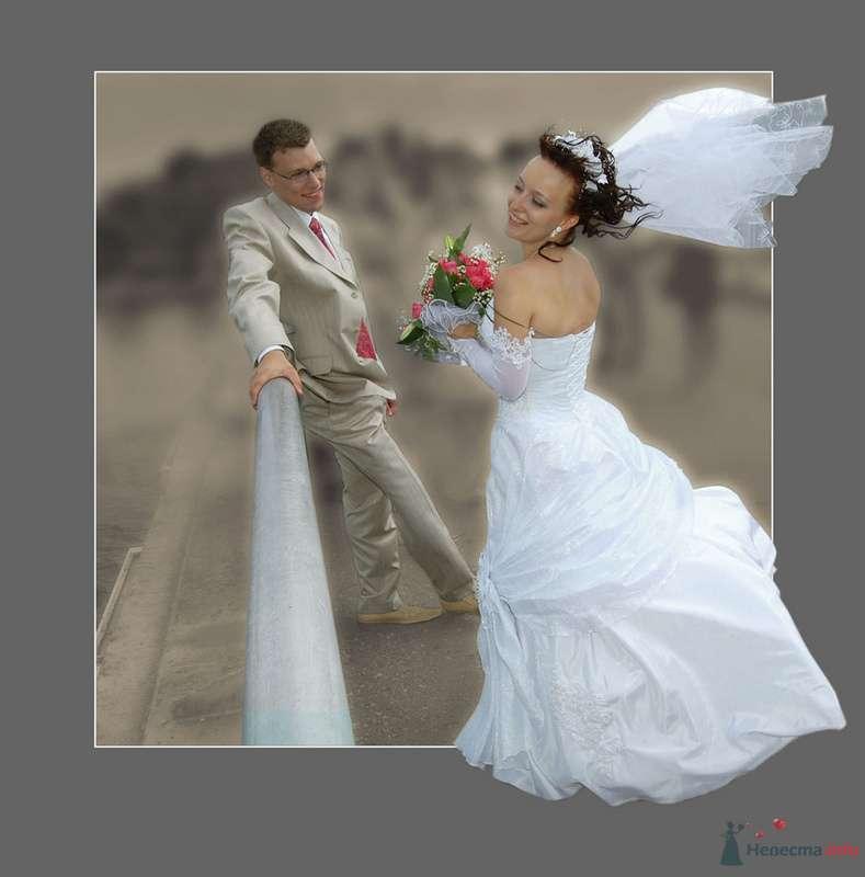 Фото 75963 в коллекции Свадьба в Пензе - Невеста01