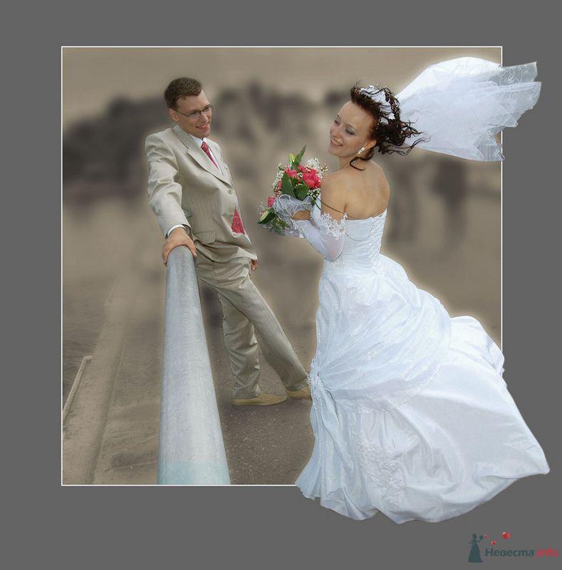 Фото 75963 в коллекции Свадьба в Пензе