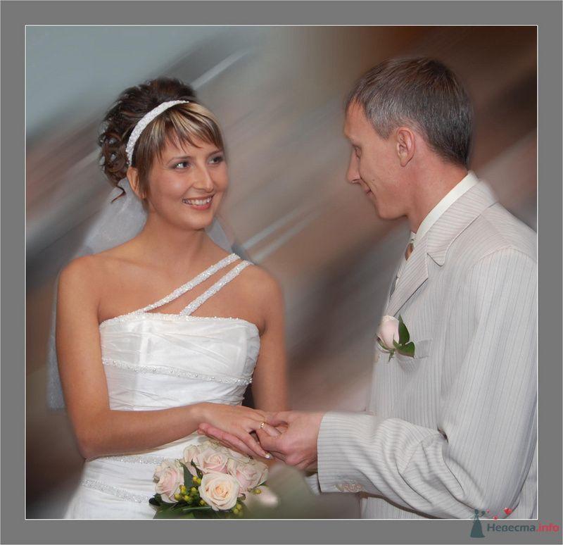 Фото 75964 в коллекции Свадьба в Пензе - Невеста01