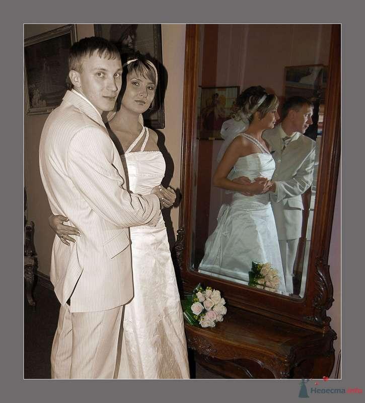 Фото 75978 в коллекции Свадьба в Пензе - Невеста01