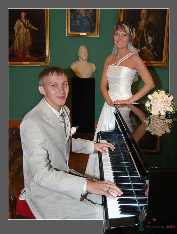 Фото 75984 в коллекции Свадьба в Пензе - Невеста01