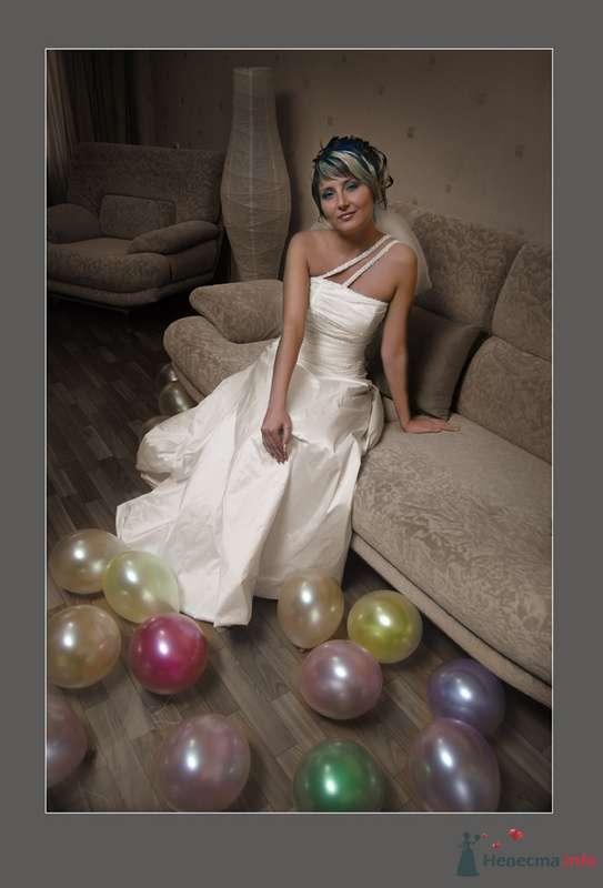 Фото 76003 в коллекции Свадьба в Пензе - Невеста01