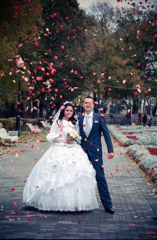 Фото 76010 в коллекции Свадьба - Александр Вишняков - свадебный фотограф