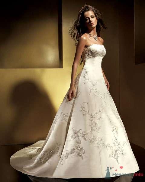 Фото 76986 в коллекции Мои фотографии - Невеста01