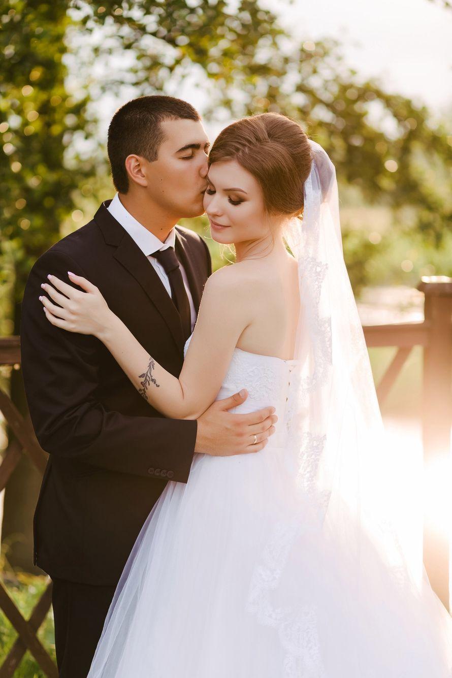 Фото 16856470 в коллекции Алексей и Виктория 16.07.2017 - Студия свадеб W.Holiday