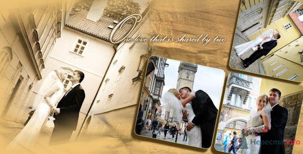 Свадебное фото 3 - фото 76897 Василий Саньков. Свадебный и семейный фотограф
