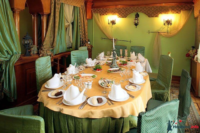 наш предполагаемый ресторан в Царицыно (Усадьба) - фото 88505 PRavilnaya