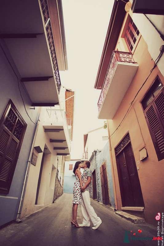 Фото 114158 в коллекции Кипрская лавстори для Светы и Ивана - Фотограф Наталья Дуплинская
