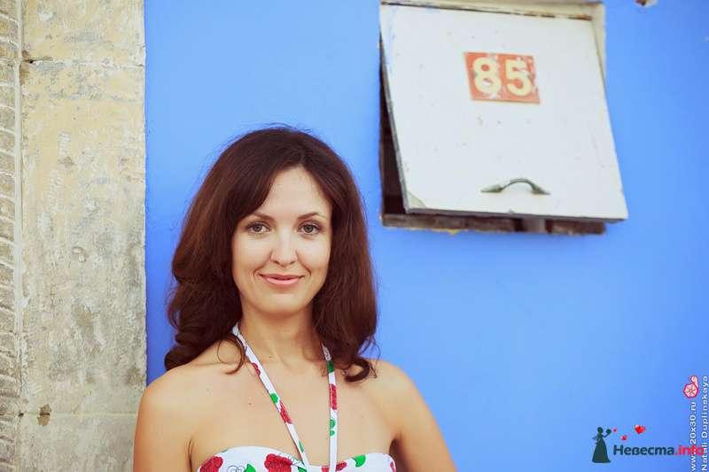 Фото 114160 в коллекции Кипрская лавстори для Светы и Ивана - Фотограф Наталья Дуплинская