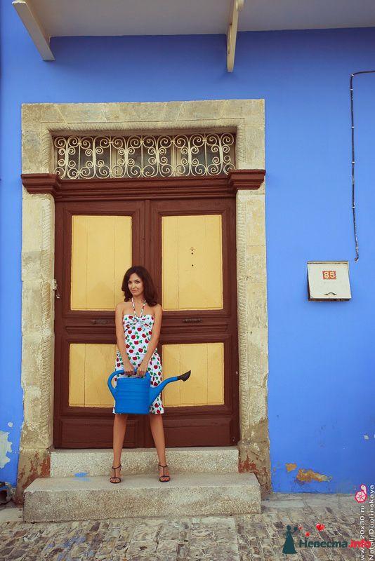 Фото 114204 в коллекции Кипрская лавстори для Светы и Ивана - Фотограф Наталья Дуплинская