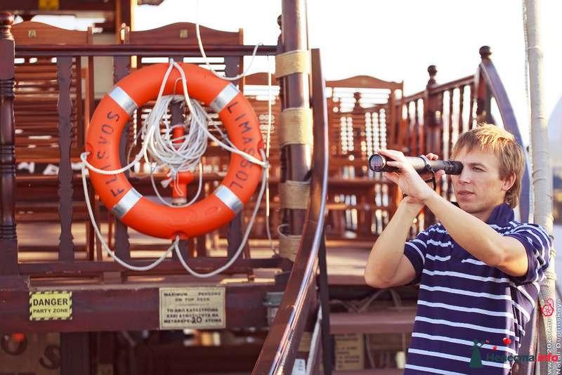 Фото 114430 в коллекции Кипрская лавстори для Светы и Ивана - Фотограф Наталья Дуплинская