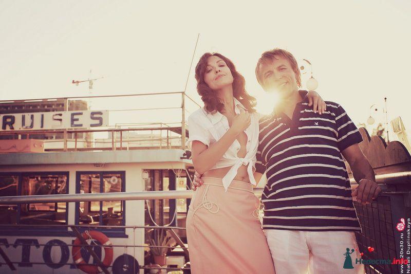 Фото 114431 в коллекции Кипрская лавстори для Светы и Ивана - Фотограф Наталья Дуплинская