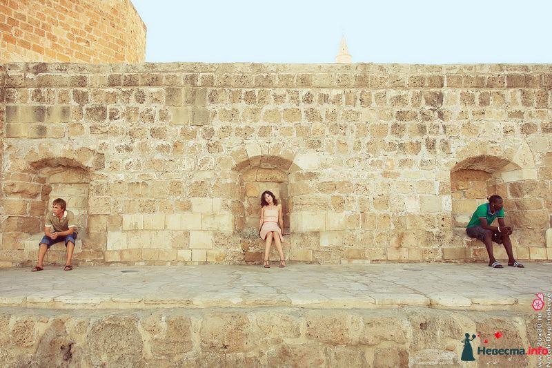 Фото 114450 в коллекции Кипрская лавстори для Светы и Ивана - Фотограф Наталья Дуплинская