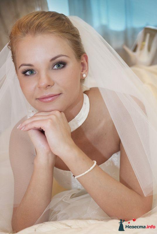 Фото 115127 в коллекции Невесты - Стилист Скачкова Света