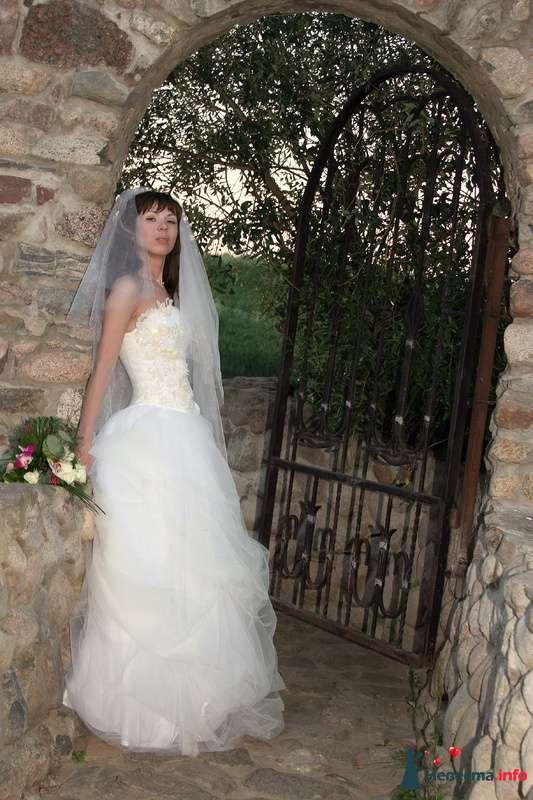 Фото 115780 в коллекции Моя свадьба - Стилист Скачкова Света
