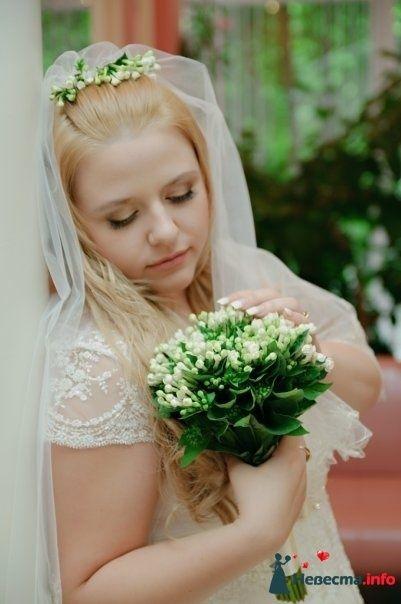 Фото 123927 в коллекции Невесты - Стилист Скачкова Света