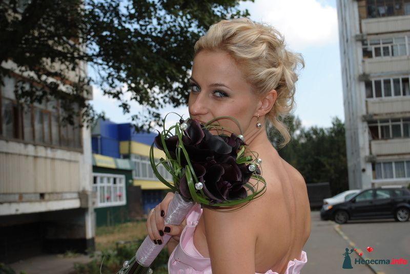 Фото 134308 в коллекции Невесты - Стилист Скачкова Света