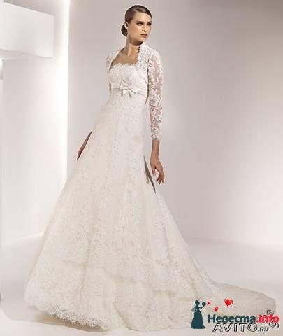 Фото 107980 в коллекции Мои фотографии - Невеста Eva