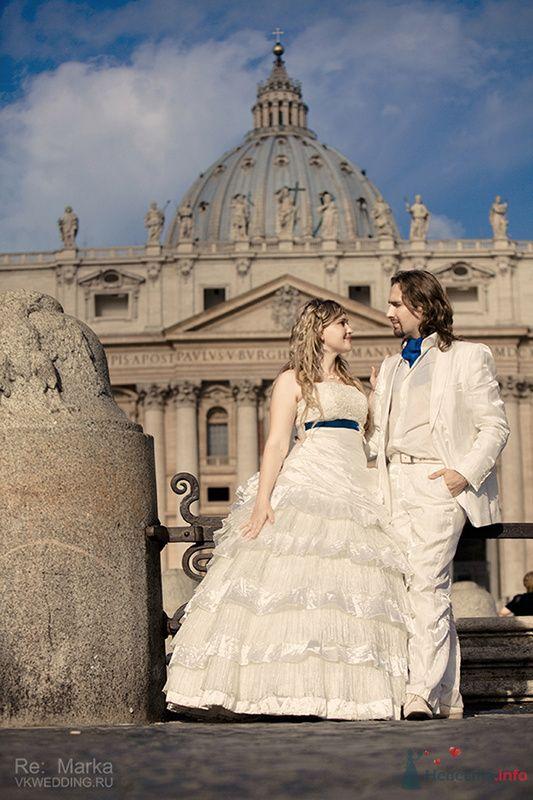 Фото 77712 в коллекции Свадебная фотография  - Свадебный фотограф Ремарк Юлия