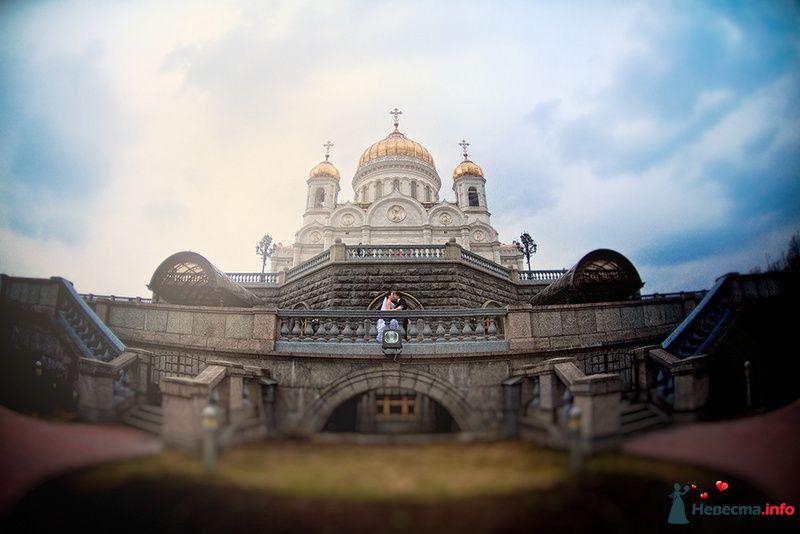 Фото 89327 в коллекции Свадебная фотография  - Свадебный фотограф Ремарк Юлия