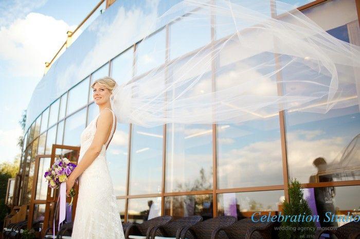 Фото 718561 в коллекции Мои фотографии - Celebration-studio - организатор Вашей свадьбы