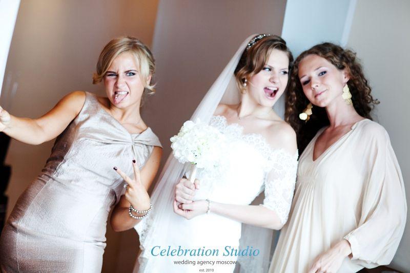 Фото 718581 в коллекции Мои фотографии - Celebration-studio - организатор Вашей свадьбы