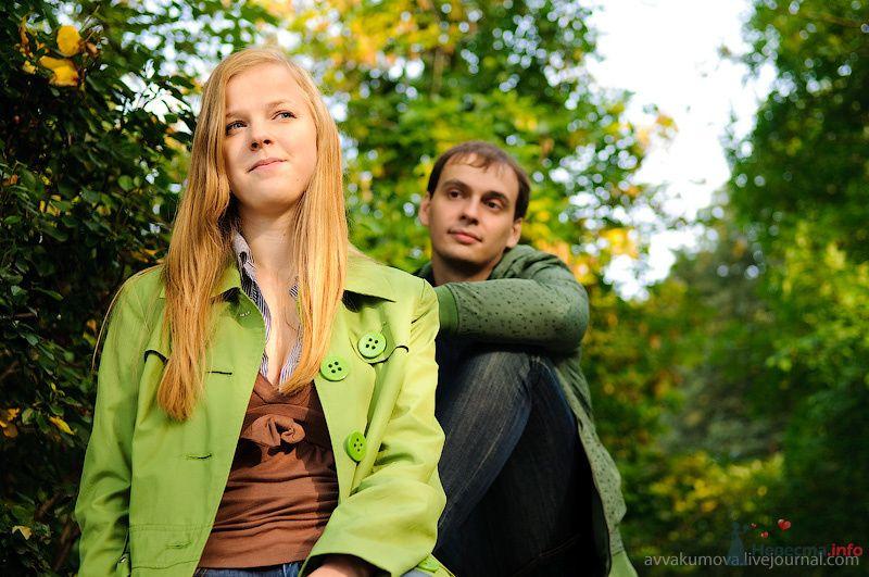 Фото 79771 в коллекции Love story - Свадебный фотограф Мария Аввакумова