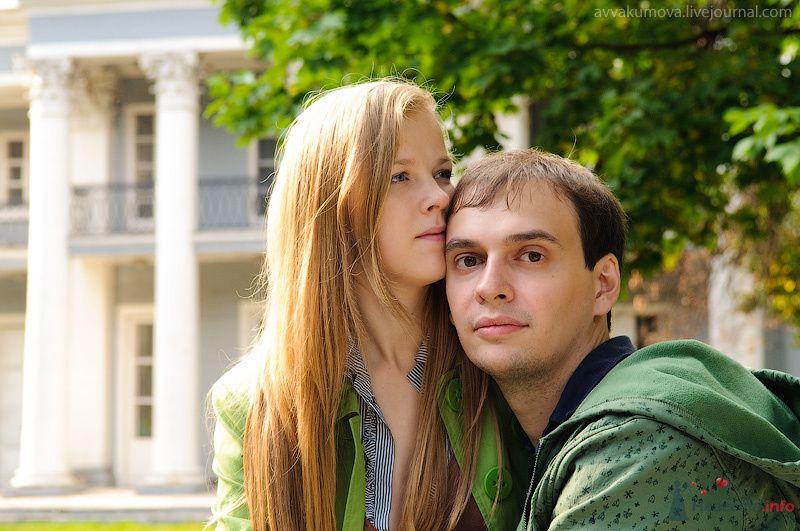 Фото 79773 в коллекции Love story - Свадебный фотограф Мария Аввакумова