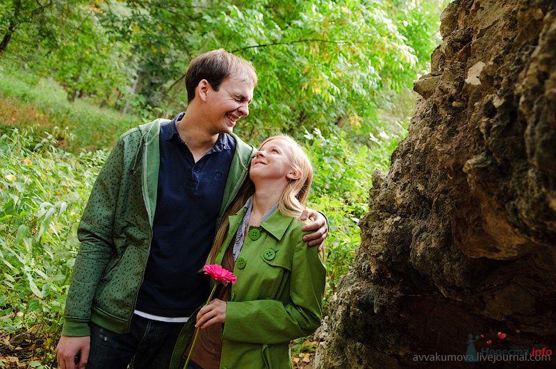 Фото 79784 в коллекции Love story - Свадебный фотограф Мария Аввакумова