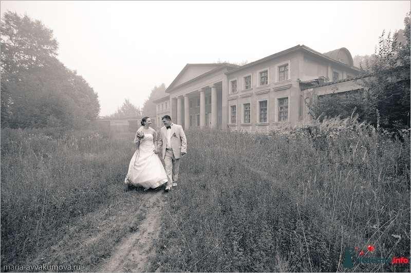 Фото 277659 в коллекции Свадьба - Свадебный фотограф Мария Аввакумова