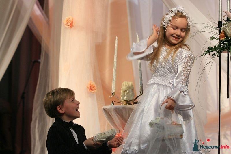 Фото 84177 в коллекции Наши работы - Студия Finnart - праздничная флористика и декор