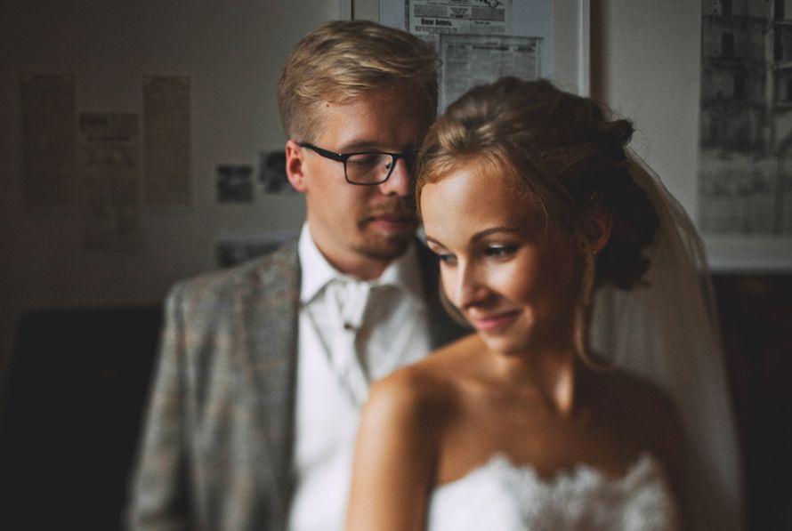 Фото 3111493 в коллекции Свадебный альбом. - Фотограф Анна Карцева