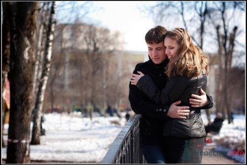 Фото 14365 в коллекции Наша Love story - Katka