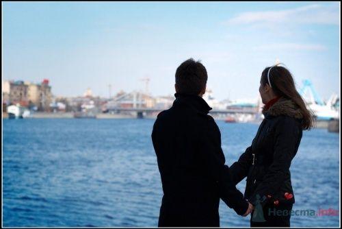 Фото 14373 в коллекции Наша Love story - Katka