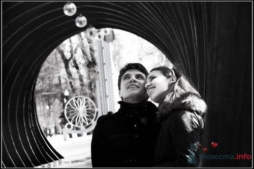 Фото 14381 в коллекции Наша Love story - Katka