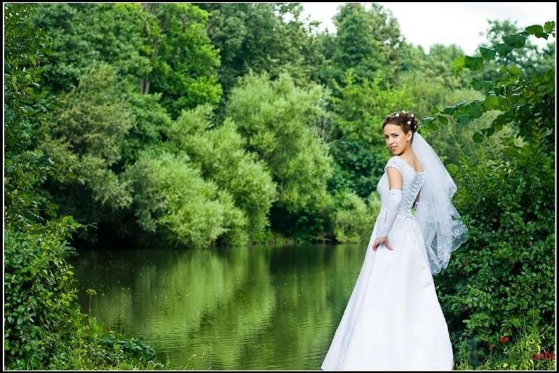 Фото 60571 в коллекции Свадьба - Katka