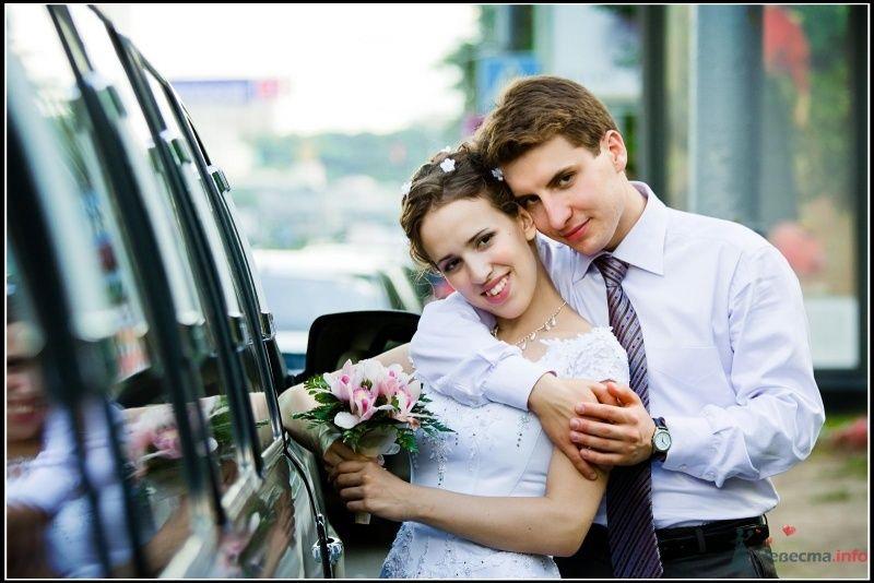 Фото 60580 в коллекции Свадьба - Katka