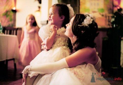 Фото 5151 в коллекции Свадебное портфолио - Свадебный фотограф Дмитриева Анна