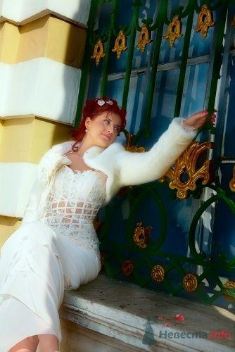Фото 21152 в коллекции свадьба - ленча