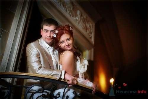 Фото 21153 в коллекции свадьба - ленча