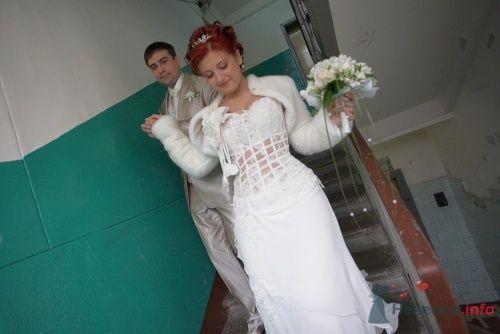 Фото 21258 в коллекции свадьба - ленча