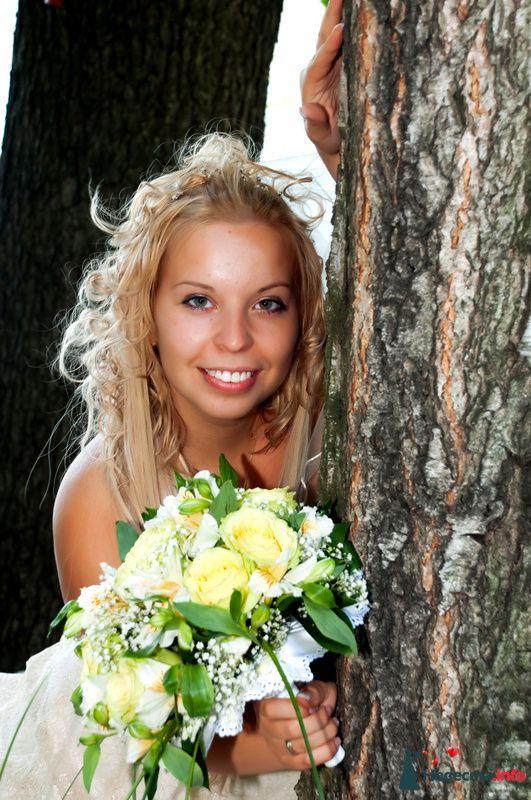 Фото 84674 в коллекции Наша свадьба!) - ИриSка*