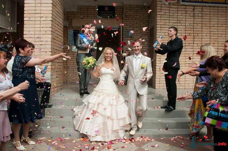 Фото 84675 в коллекции Наша свадьба!) - ИриSка*